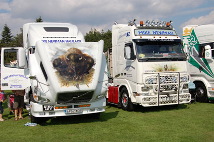 Mike Newman Haulage