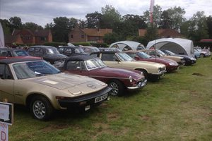 Pheonix Cherished Car Club