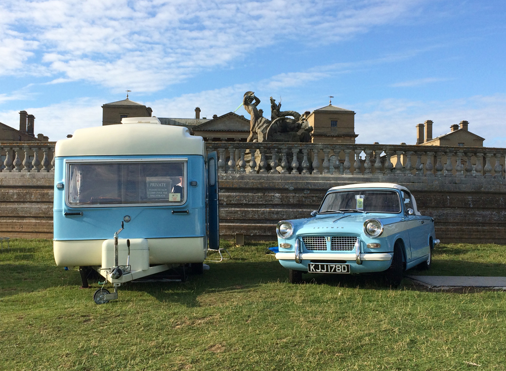 Holkham Hall Country Fair, 21st to 23rd July 2017