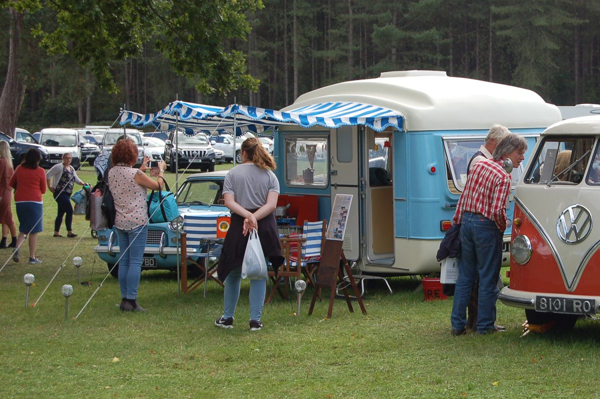 Sandringham Game and Country Fair, 7th to 9th September