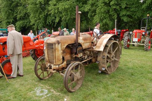 Euston Park Rural Pastimes