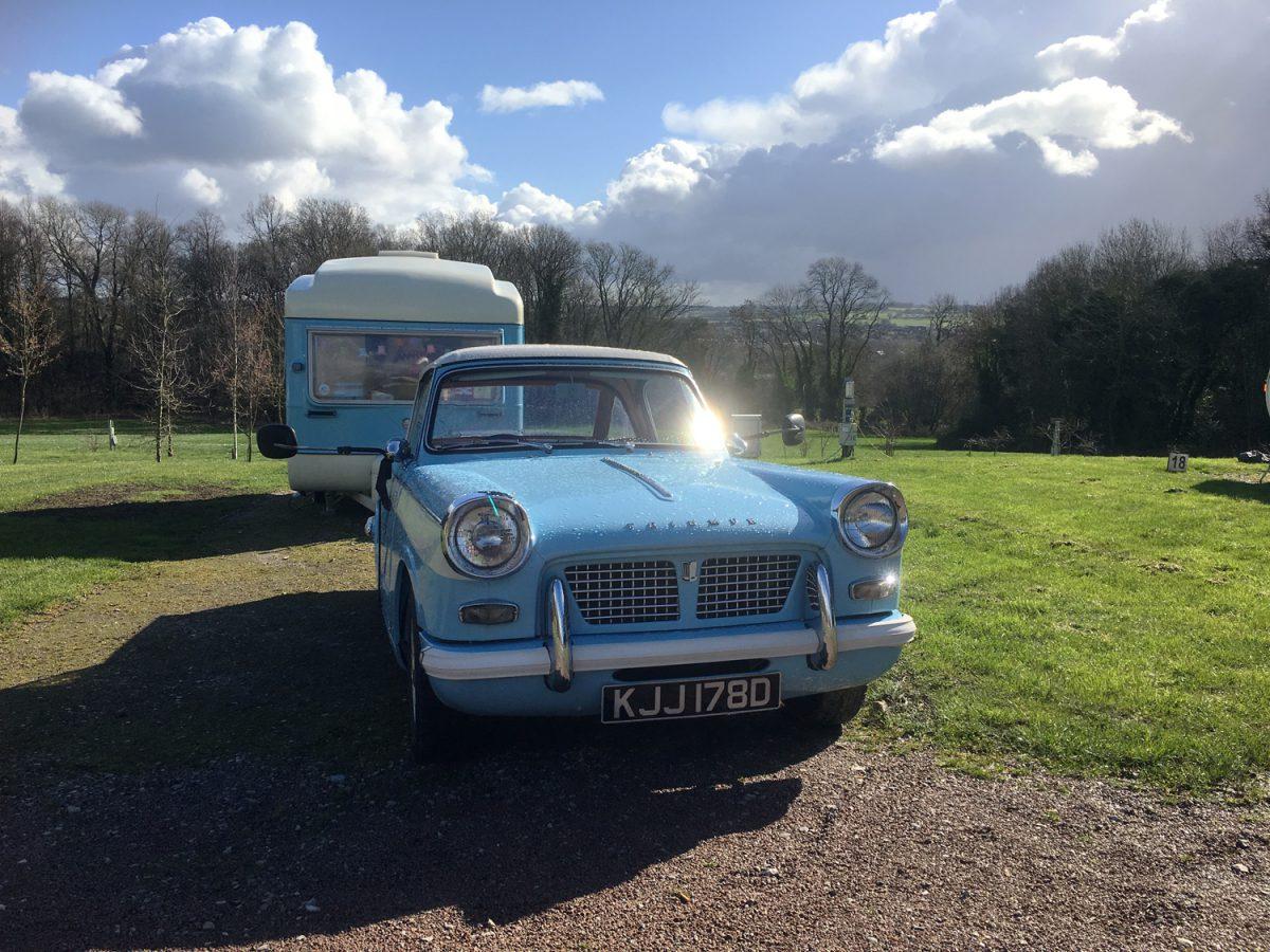 RCC Season Starter Rally, Derbyshire 8th – 10th March 2019